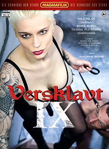 Versklavt #9 DVD
