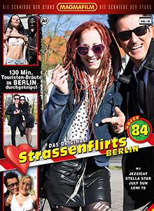 Strassenflirts 84 DVD
