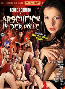 Arschfick in der Hölle DVD