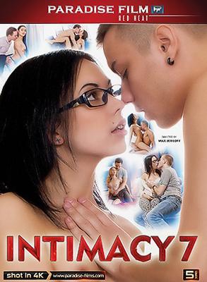 Intimacy vol. 7 DVD