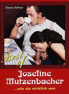 Best of Josefine Mutzenbacher DVD