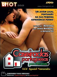 Caseiradas Portuguesas Vol 4: Especial Namorados