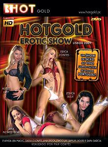Hotgold Erotic Show - Lisboa 2009