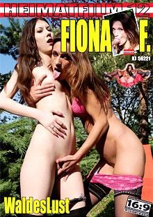 FIONA F. - Waldeslust