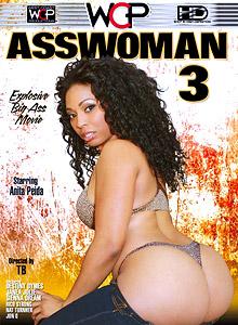Ass Woman 3