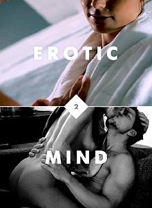 Erotic Mind Vol2 DVD