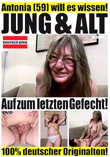 JUNG & ALT - Auf zum letzten Gefecht!