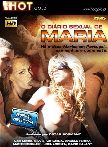 O Diário Sexual De Maria
