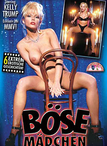 Bose Madchen DVD