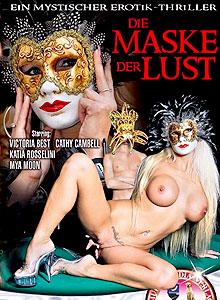 Die Maske der Lust DVD