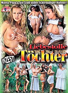 Die Tochter des Schmieds 1 DVD