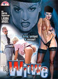 Die Witwe DVD