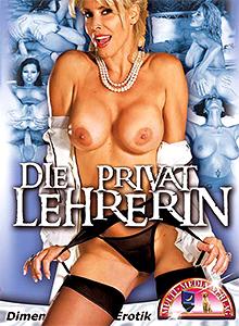 Die Privatlehrerin DVD