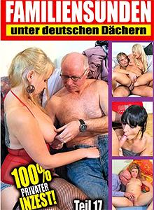 Familiensunden 17 DVD