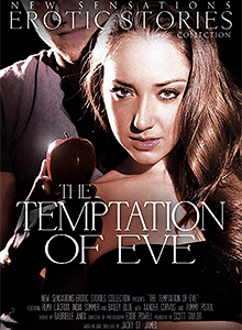 The Temptation of Eve DVD