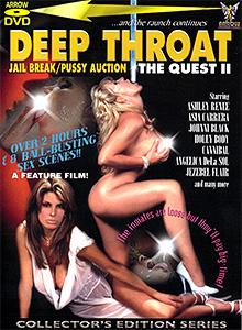 Deep Throat - The Quest 2.2