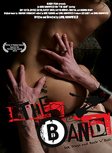 The Band DVD