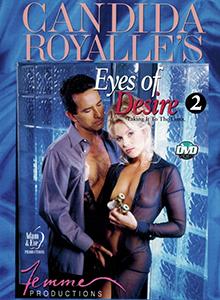 Eyes of Desire 2 DVD