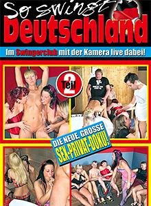 So Swingt Deutschland 2 DVD