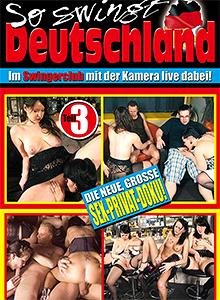So Swingt Deutschland 3 DVD