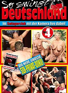 So Swingt Deutschland 4 DVD