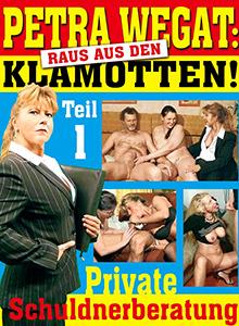 Petra Wegat 1 DVD