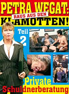 Petra Wegat 2 DVD