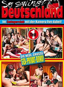 So swingt Deutschland 1 DVD