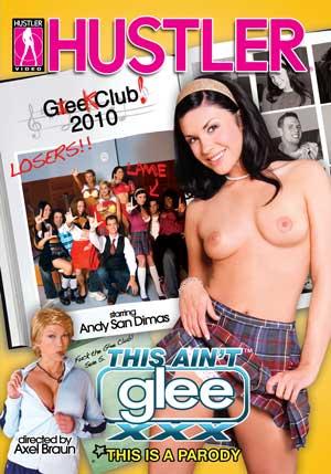 This Ain't Glee XXX DVD