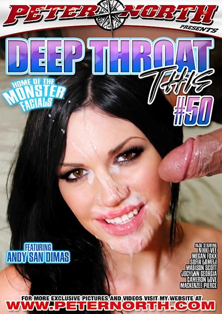 Deep Throat This #50 Part 2 DVD