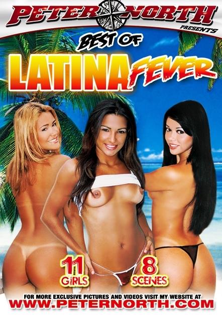 Best Of Latina Fever DVD