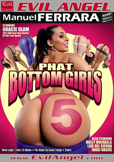 Phat Bottom Girls #05
