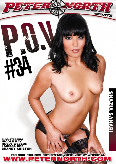 POV #34 Part 1 DVD