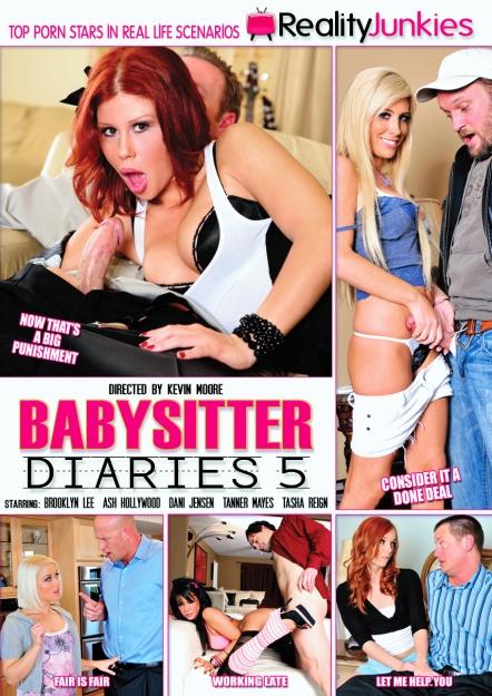 Babysitter Diaries #05