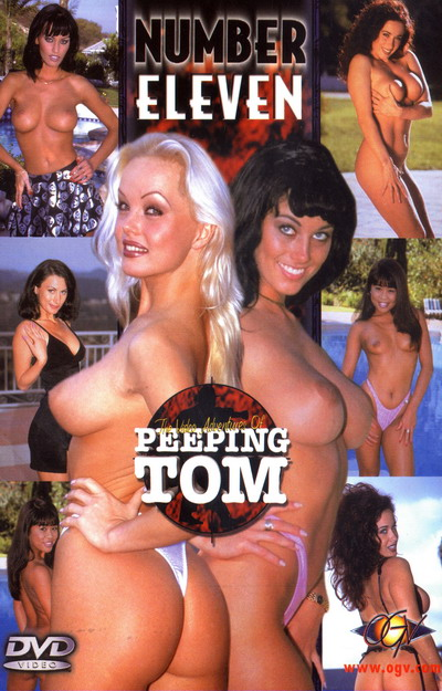 Peeping Tom #11