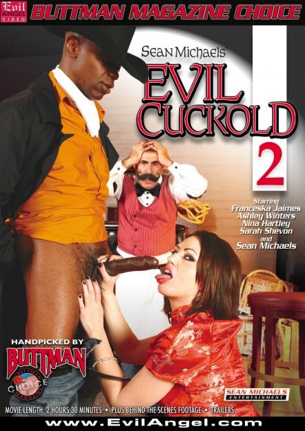 Evil Cuckold #02 DVD