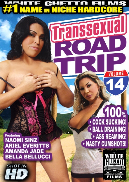 Transsexual Road Trip #14