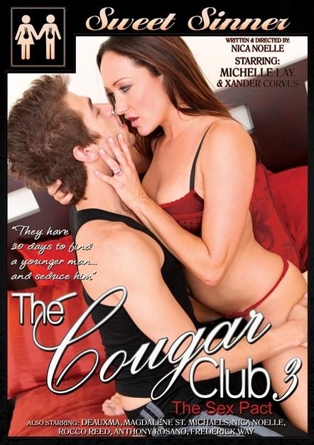 The Cougar Club #03