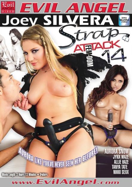 Strap Attack #14