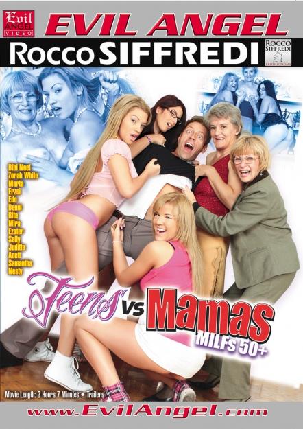 Lavements porno sur DVD