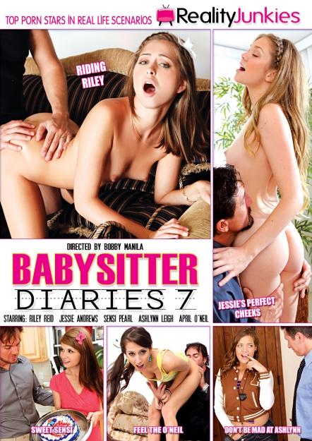 Babysitter Diaries #07
