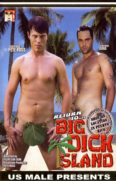 Return To Big Dick Island