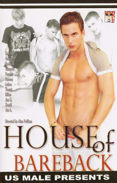 House Of Bareback