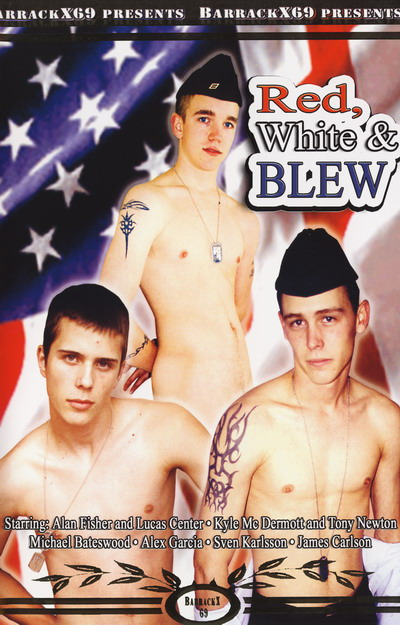 Red White and Blew