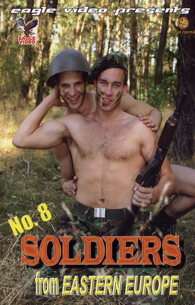 Soldiers from eastern europe 08