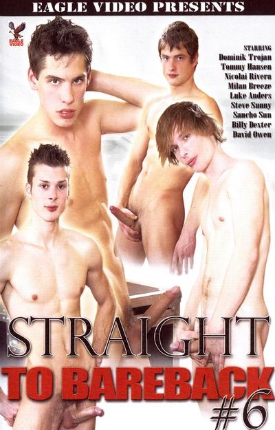 straight to bareback #06