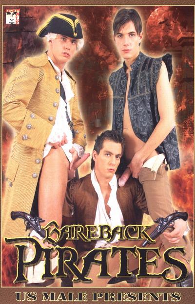 Bareback Pirates