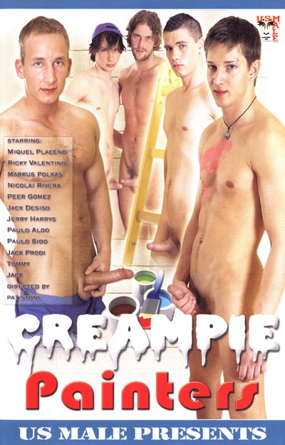 Creampie Painters
