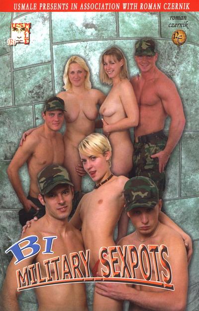 Bi Military Sexpots