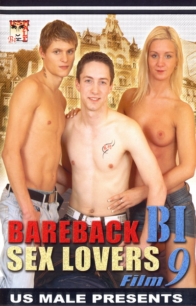 Bareback Bi Sex Lovers #09